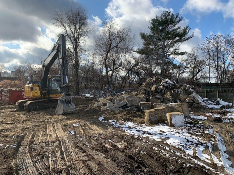 DemolitionThroughoutRI